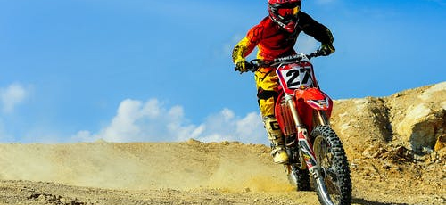 The Best Trails for Adventure and Off-road Riding in the UK