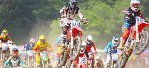 Tips and Advice for Beginner Enduro Riders